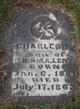 Charles P Lent