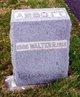 Walter R. Abbott