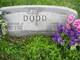 Annie <I>Hauk</I> Dodd