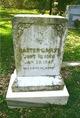 Baxter C. Mast