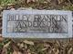 Billy Franklin Anderson