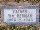 William Herman