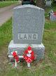 Joseph Lang