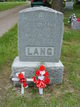 """Mary """"Marie"""" Lang"""