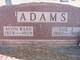 Profile photo:  Alvin Ward Adams