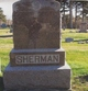 Profile photo:  Alma Irene <I>Griffin</I> Sherman