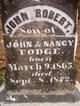 John Robert Fodge