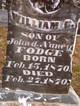 William O Fodge