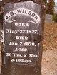 John Berry Wilson