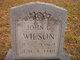 John Grant Wilson