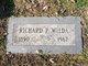 Richard P Wilda