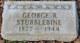 George R. Stubblebine
