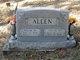 Virgie Ann <I>Wakefield</I> Allen