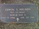 Edwin Sylvester Nelson