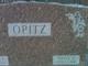 Hazel C <I>Nelson</I> Opitz