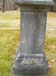 Profile photo:  Mehitable W. <I>Dana</I> Adams
