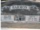 """Kip N """" """" <I> </I> Harmon"""