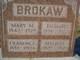 Mary M Brokaw