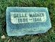 Belle Mackey