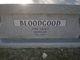 Profile photo:  Judy Grace <I>Jernigan</I> Bloodgood