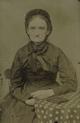 Mary Elizabeth <I>Burton</I> Alston