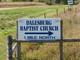 Dalesburg Baptist Cemetery