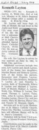 Kenneth Dean Layton