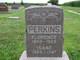 Profile photo:  Florence <I>Hughes</I> Perkins