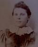 Profile photo:  Annie Laura <I>Houseman</I> Hartt