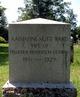 Katharine Mott <I>Ward</I> Ottaway
