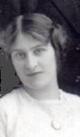 Alice Elizabeth <I>Eardley</I> Obray