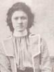 Profile photo:  Ada Eleanor <I>Nugent</I> Harned