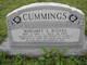 Margaret A. <I>Rogers</I> Cummings