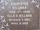 Ella C <I>Rebman</I> Billman