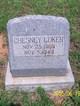 Profile photo:  Chesney Coker