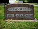 Nora May <I>Lambert</I> Lamott