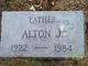 Alton John Eckert