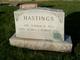 Pearla A. <I>Hemion</I> Hastings