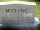 "Profile photo:  Bernard Lewis ""Moe"" McClung"