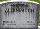 William J Allenbaugh