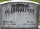 Ella Ray <I>Emerick</I> Allenbaugh
