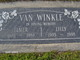 Lilly <I>Love</I> VanWinkle