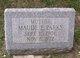 Eva Maude <I>McCloskey</I> Parks