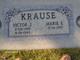 Victor J. Krause