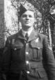 Sergeant Frederick David Bristow