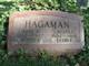 Mary <I>Agusta</I> Hagaman