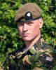Profile photo: LCpl Adam Paul Drane