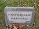 Lyman H Billman