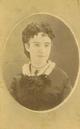 """Mary Jones """"Molly"""" Alston"""