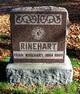 Profile photo:  Isiah Rinehart